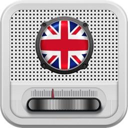 Radio UK - Live !
