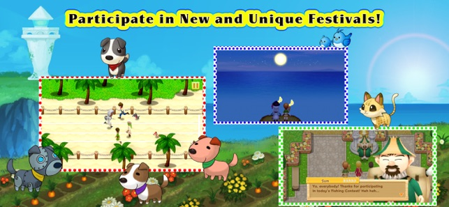 harvest moon boy and girl apk free download
