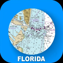 Florida USA Nautical Charts