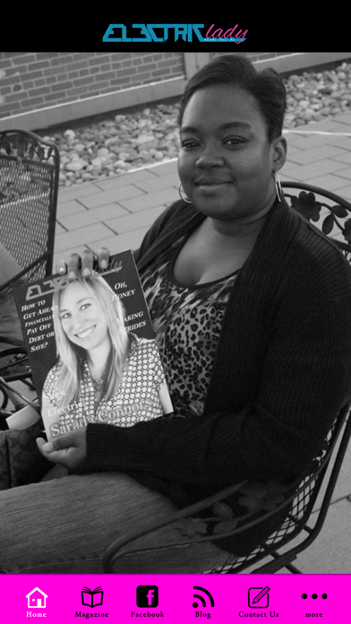 Electric Lady Magazine