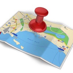 Car Navigation: GPS Maps
