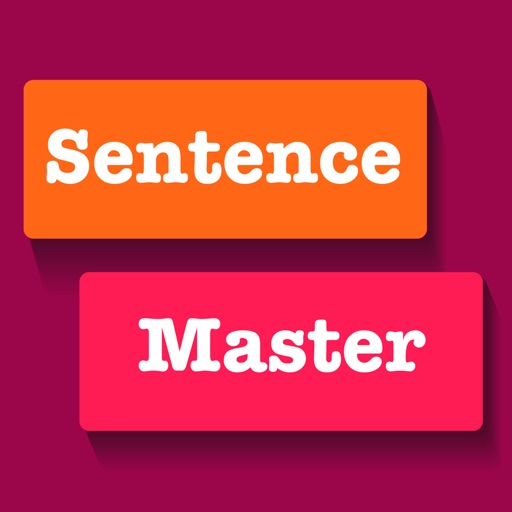 Sentence Master: Learn English