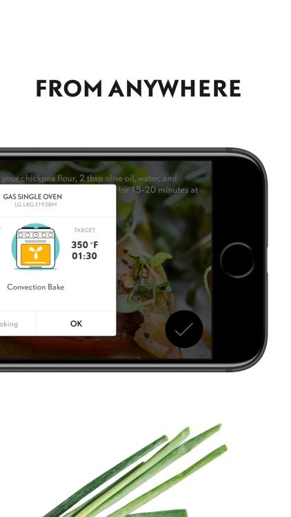 SideChef: Recipes + Meal Plans screenshot-5