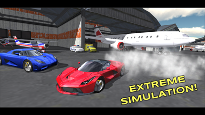 Extreme Car Driving Simulator By Axesinmotion S L Ios United - roblox vehicle simulator paint jobs