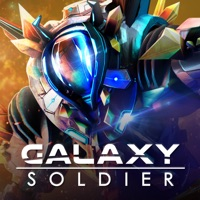 Codes for Galaxy Soldier - Alien Shooter Hack