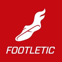 Footletic 3D Scan