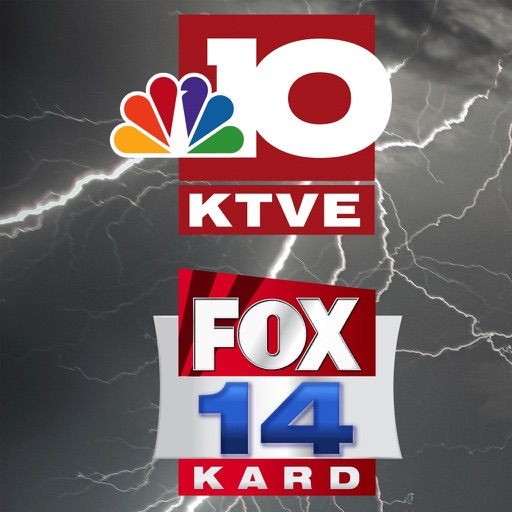 Download KTVE/KARD Weather free for iPhone, iPod and iPad
