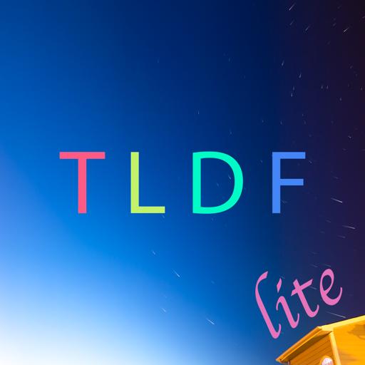 TLDFLite - TimeLapse Deflicker