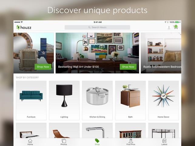 Houzz Interior Design Ideas on the App Store