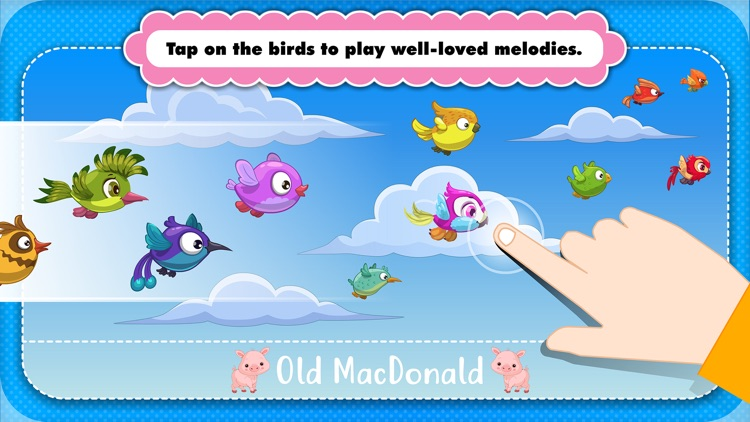 Baby Piano for Toddlers & Kids screenshot-9
