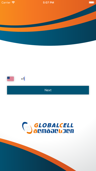 Global Callback screenshot one