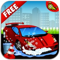 Codes for Little Car Wash –washing up free kids Games Hack