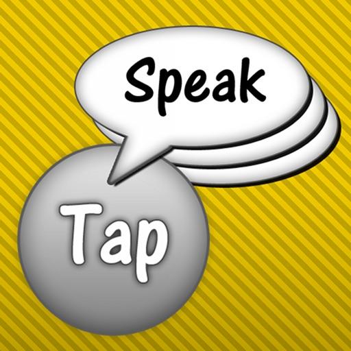 TapSpeak Sequence Standard
