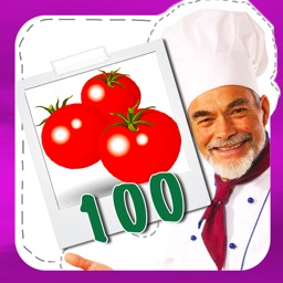 100 Schlank-Snacks  Kalorien