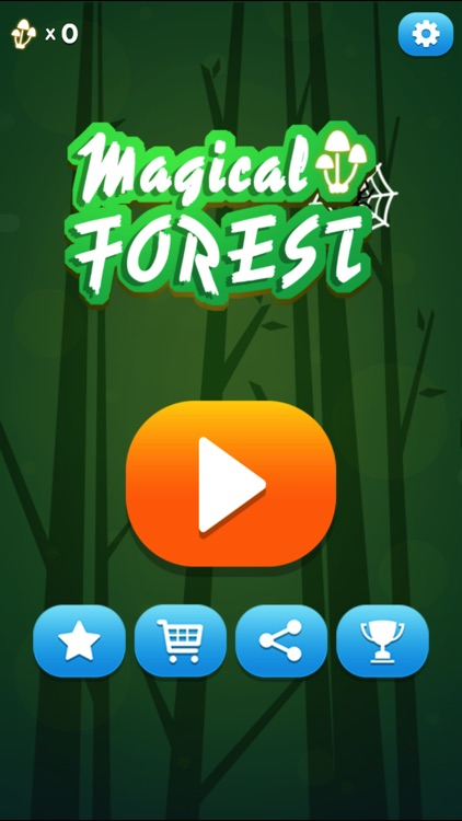 Magical Forest Z