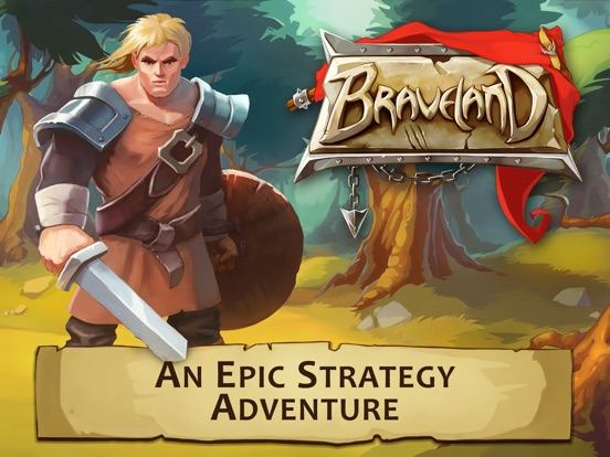 Braveland For iOS Ties Lowest Price In Three Months