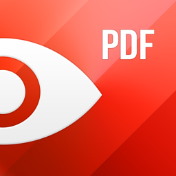 Ícone do app PDF Expert da Readdle