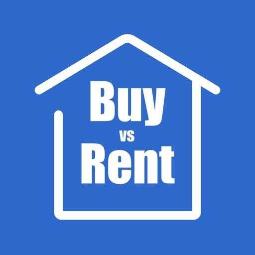 Buy vs. Rent Calculator