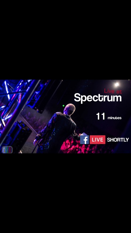 Live at Spectrum screenshot-3