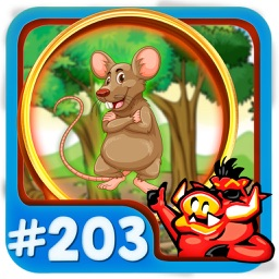 King Mouse Hidden Object Games