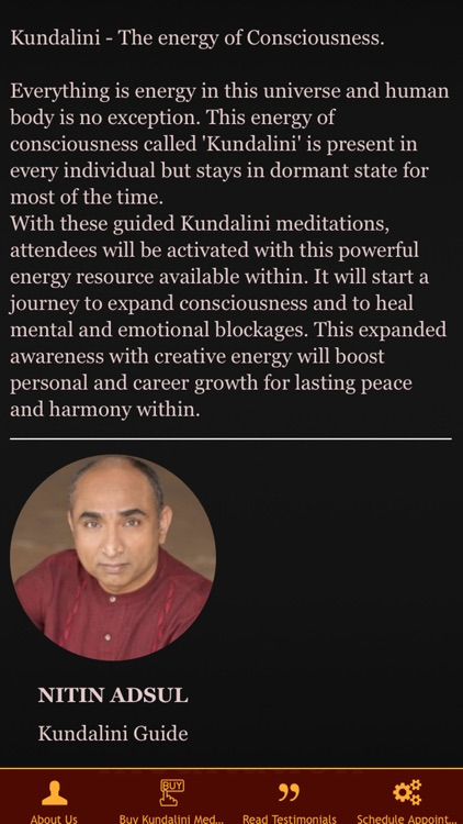 7 Dots Kundalini Meditation