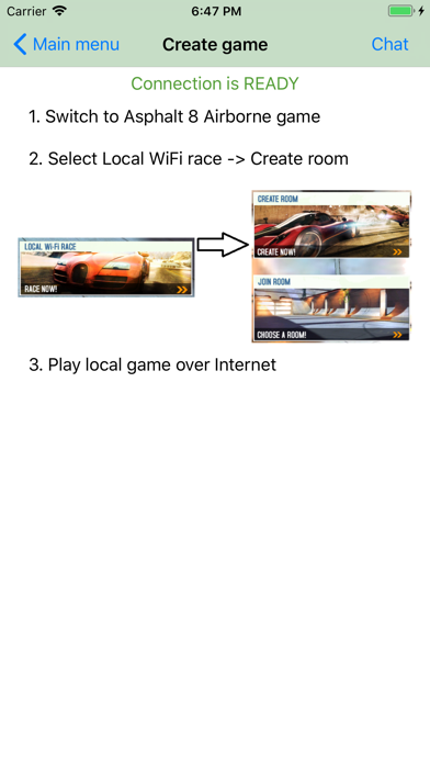 Multiplayer Asphalt 8 editionのおすすめ画像2