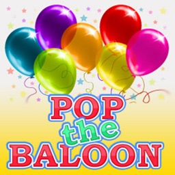 Balloon Touch Pop - Pop Balloons