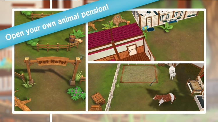 Pet Hotel - My animal pension screenshot-0