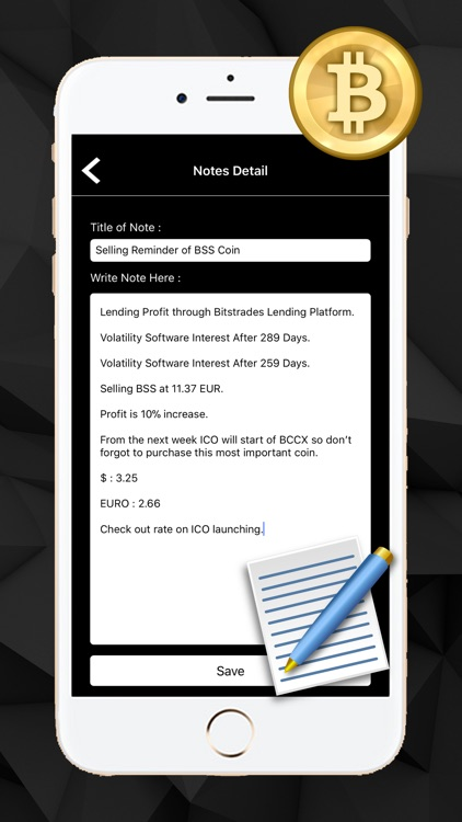 Coin Market Live Price screenshot-4