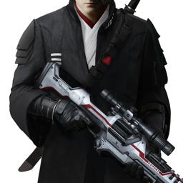 Ícone do app Hitman Sniper