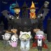 脱出ゲーム 夢のハロウィン城からの脱出 - iPhoneアプリ