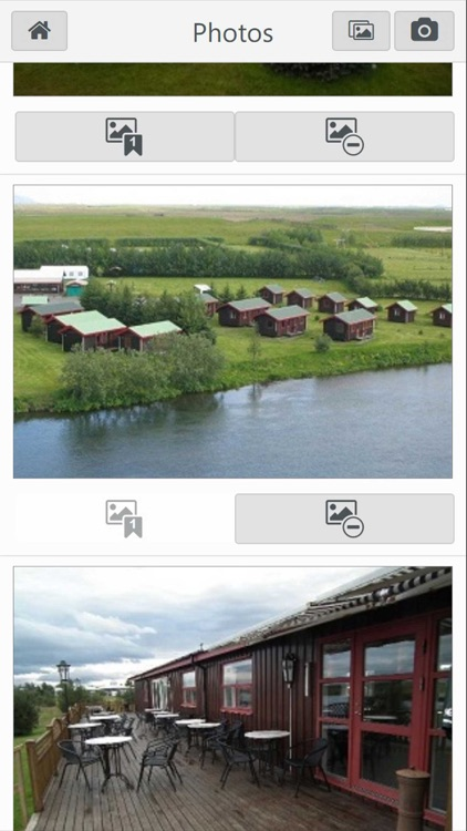 Camp Trek Manager - Iceland screenshot-3