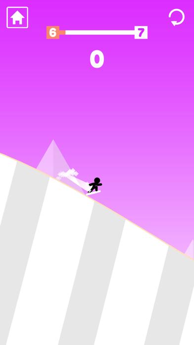 Hill Jumper screenshot 4
