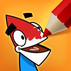 Coloriage Animaux Hellokids.Colorier Des Animaux Hellokids Livre De Coloriage Dans L