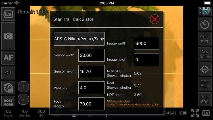ControlMyCamera screenshot-7