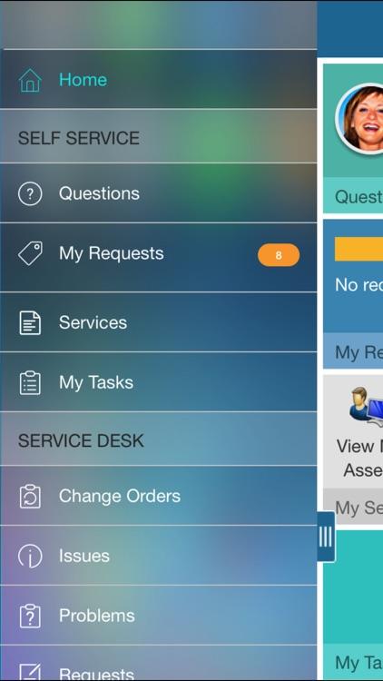 CA Service Management screenshot-3