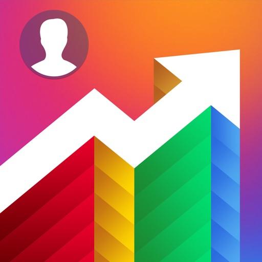 Secrets Spy: Followers Analytics for Social Likes