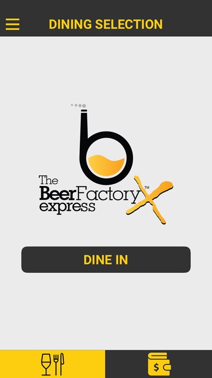 The Beer Factory eXpress