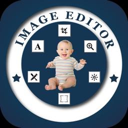 Photo Editor HD (PEDIT)
