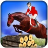 Real Horse Jumping Sports pro