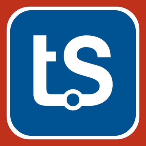 Transit Stop:WRTA Bus Tracker