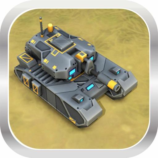 Titan Tank Wars 3D