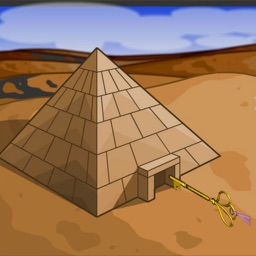 Ancient Egyptian Pyramids To Escape