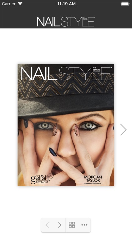 Nail Style Magazine screenshot-0