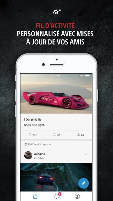 Télécharger Appli. Gran Turismo™ Sport pour Pc