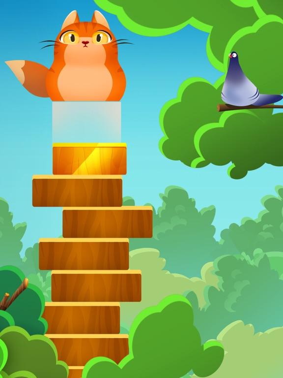 Animal Stack Jump screenshot 10