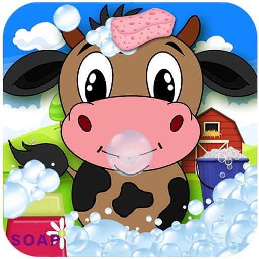 Newborn Cow Care