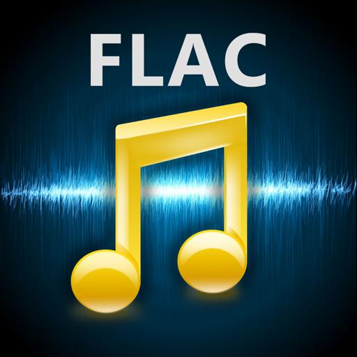 Любой конвертер FLAC-MP3/ALAC