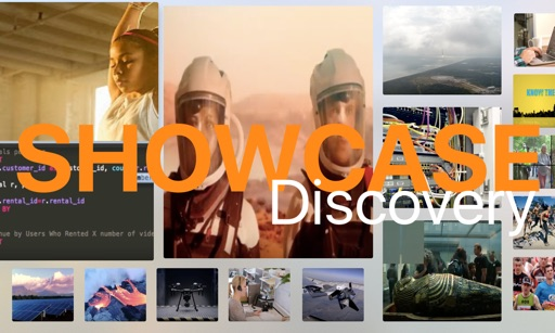 SHOWCASE Discovery