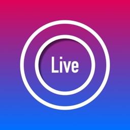 Live ⊚